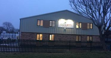 New Offices and Warehouse for Agrigem