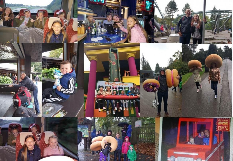 Family Fun Day Alton Towers
