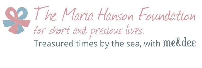 Sponsorship - The Maria Hanson Foundation