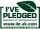 Investors in Environment Pledge