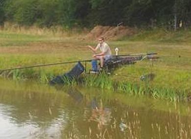 Terry Mccarthy Memorial Fishing Match 20th July 2014